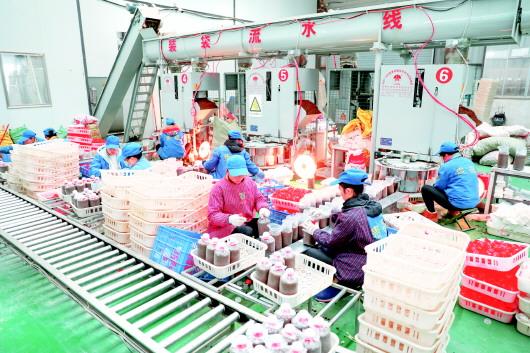 贵州玉屏发展食用菌产业助脱贫